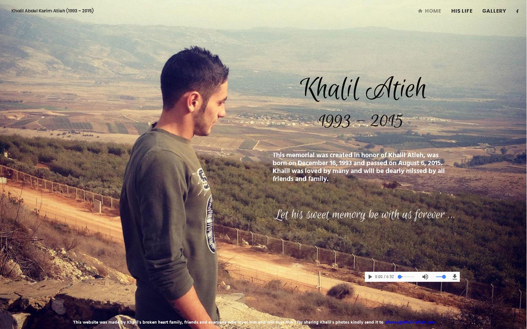 WebVision IT-Solutions - Khalil Abdel Karim Atieh (1993 - 2015 ...